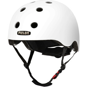 Melon Core Casque de vélo, white